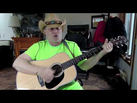 1507 - If I Didn\'t Have You - Randy Travis cover with guitar chords ...