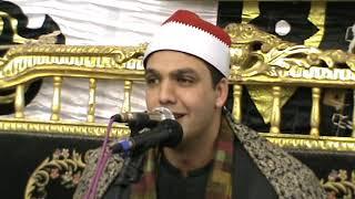 الشيخ حماد الشامى الختام عزاء شريف درة الخميس 7=11=2019 بشقرف تصوير اكرم درويش