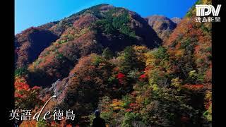 英語de徳島 #94 高の瀬峡