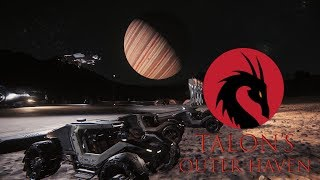 Star Citizen Org Spotlight | Talons Outer Haven