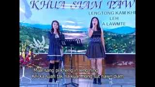 Cing Lian Mung - Olapaloma Blanca.flv