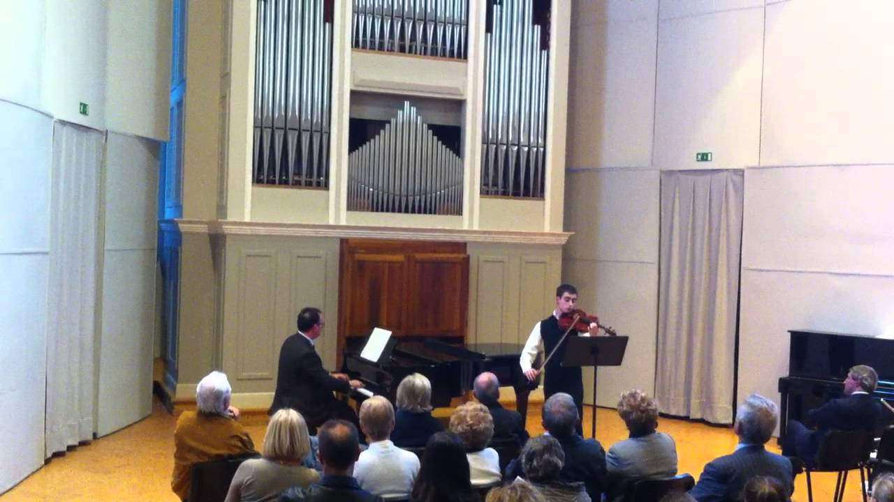 Paul Hindemith Hindemith - Claudio Abbado - Kammermusik Nr. 2 3 6 & 7