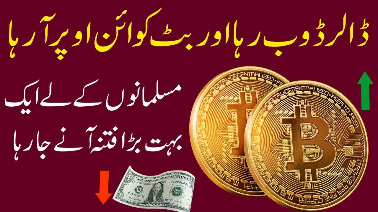 allenamento bitcoin in urdu)