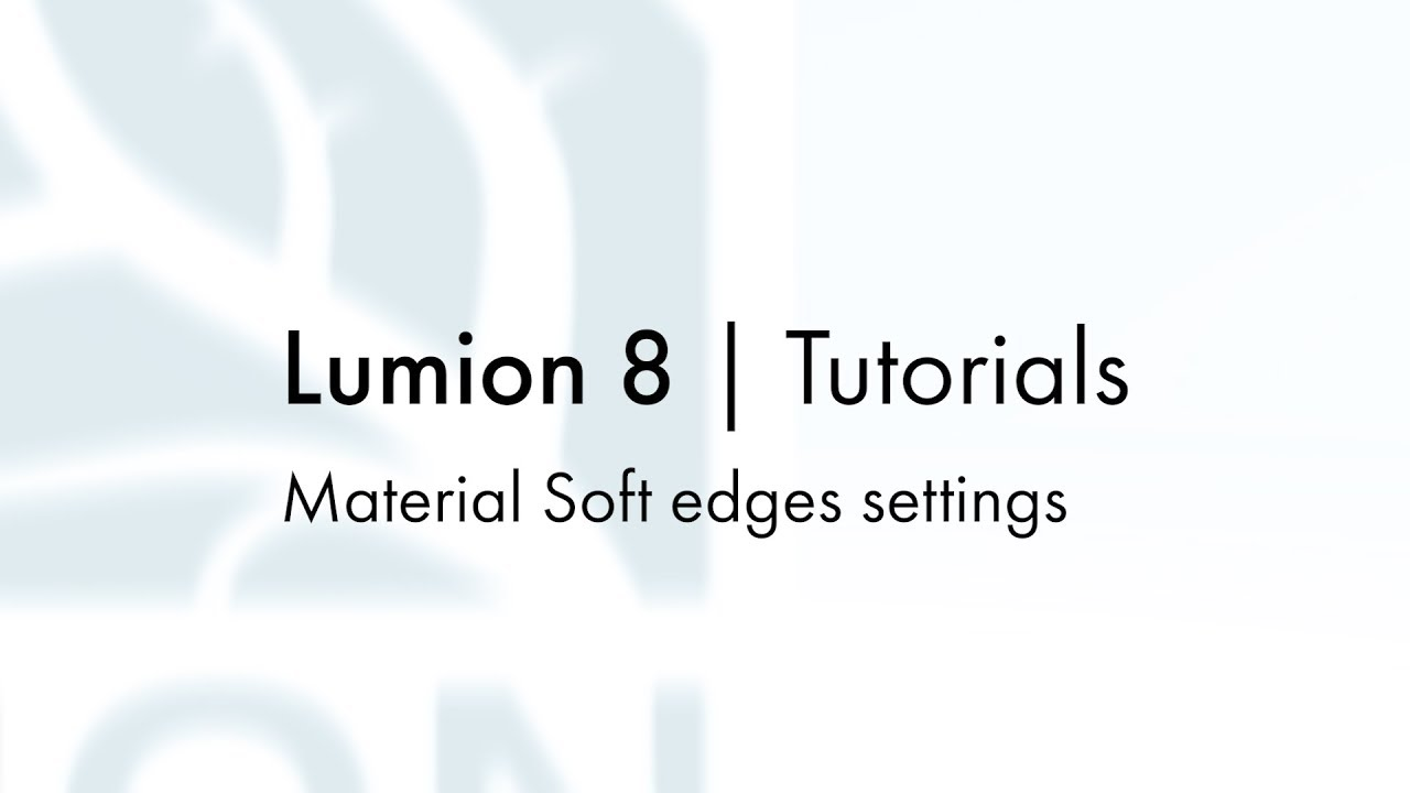 lumion Archives » What Revit Wants