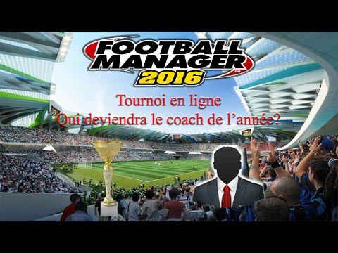 Tournoi FM 16 : Présentation des equipes