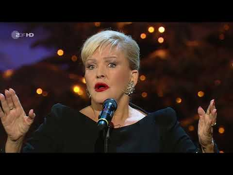 Angelika Milster & Thomas Anders  Erinnerung Heiligabend mit Carmen Nebel  20171224