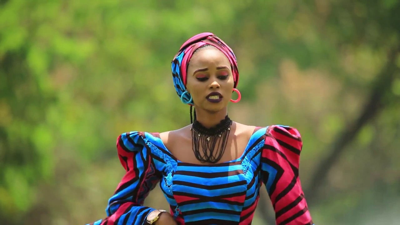 Download RANA 1 Latest Song (Hausa Films & Music)