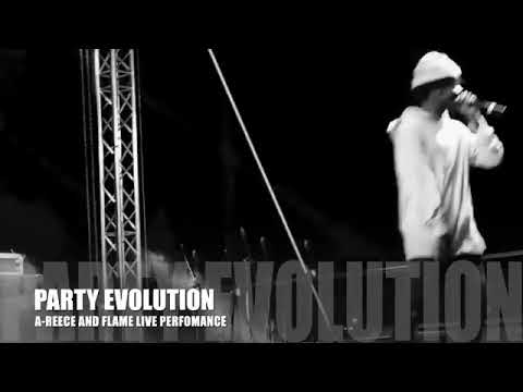 Download A-Reece and Flame performing (Soshanguve Party Evolution