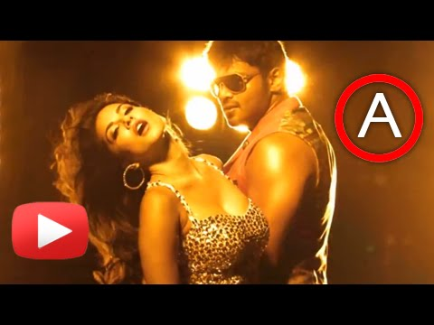 Sunny Sunny Song - Sunny Leone Hot Item Song - Current Theega