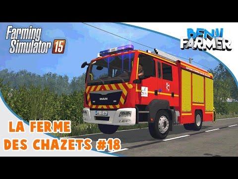 Farming Simulator 15   La Ferme Des Chazets   Épisode 18   La Fin!