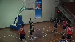 제 178경기 강북OB vs 팀원 20세부 3쿼터