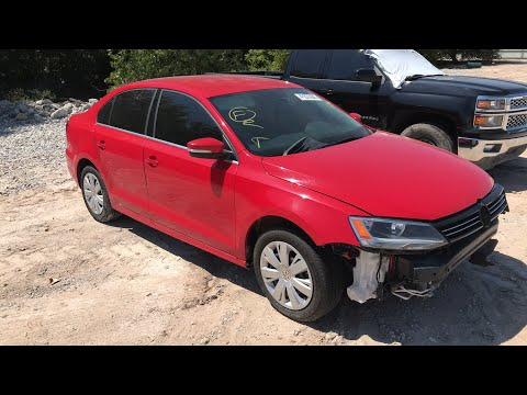 2013 VOLKSWAGEN JETTA SE selling 8/31 at Copart in TULSA OK