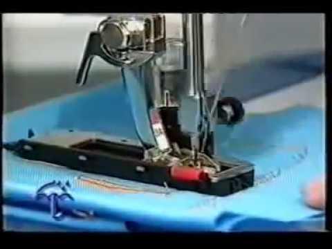 Bernina Activa 40 YouTube Interesting Bernina Activa 145 Sewing Machine