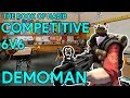 [TF2] The Book of Habib: Competitive Mindset and How To Play Demo in 6v6