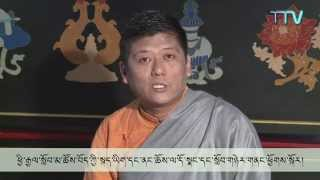(ep.67) Foreigners Studying Tibetan Language - A Panel Discussion