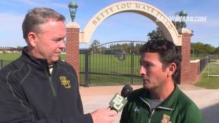 Baylor Soccer: 2015 Season Wrap Up