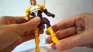 DC Universe Classics Custom STARMAN (Will Payton) Review