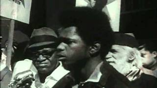 Shadow Media flashback May 1st 1969 (Occupy LA, Occupy the hood, Black Panthers))