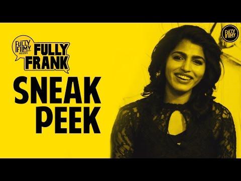 Fully Frank with Dhansika   Sneak Peek   Fully Filmy