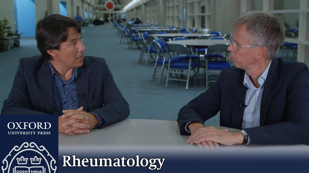 Rheumatology | Oxford Academic