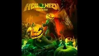 Helloween - Wanna Be God