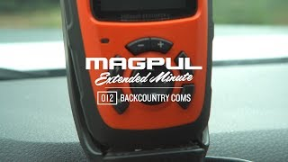 Magpul - Extended Minute - 012 Backcountry Coms