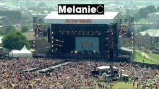 Смотреть клип Melanie C - Your Mistake