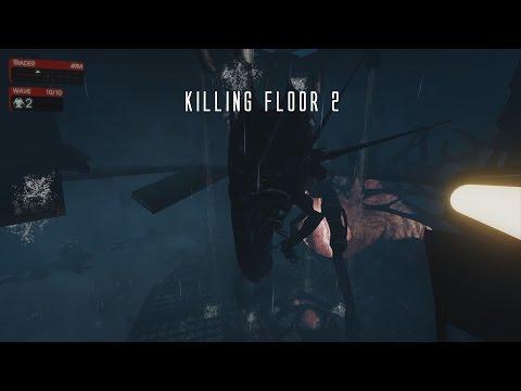 Killing Zone 2 - Operations (LV 426 Colony)