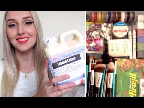 Beginer Special FX Kit ♡ Swatches, Tips & My Recomendations - YouTube