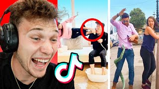 TIKTOK Pranks That Went Too Far...