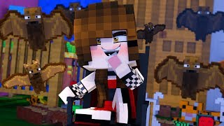 Minecraft Daycare - GOLDY THE VAMPIRE !? (Minecraft Roleplay)