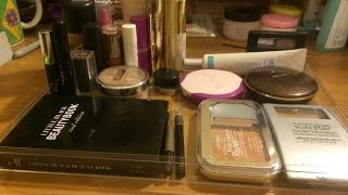 Makeup Inventory | Makeup I want to finish up By the end 2015 Thumbnail