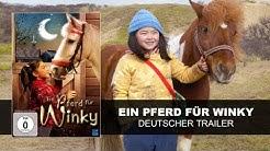 Ein Pferd für Winky (Deutscher Trailer) || KSM