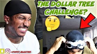 THE 360 WAVE | DOLLAR TREE CHALLENGE | ?!