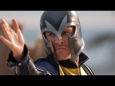 'X-Men: First Class' Sequel To Reboot Present Day 'X-Men' Films?