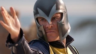 'X-Men: First Class' Sequel To Reboot Present Day 'X-Men' Films?