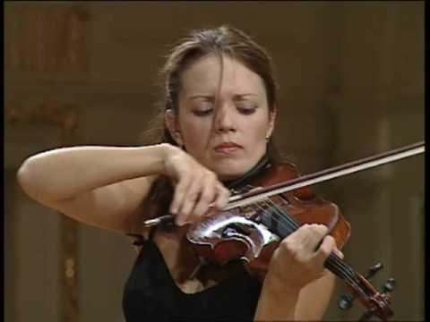 Grażyna Bacewicz Sonata Nr.2 Maria Shalgina