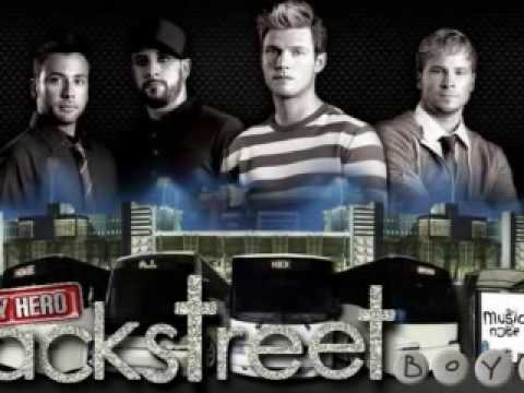 Backstreet boys fallen angel youtube.
