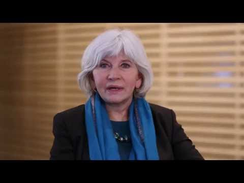Laurence Tubiana's Interview - Sustainable development: it's time!
