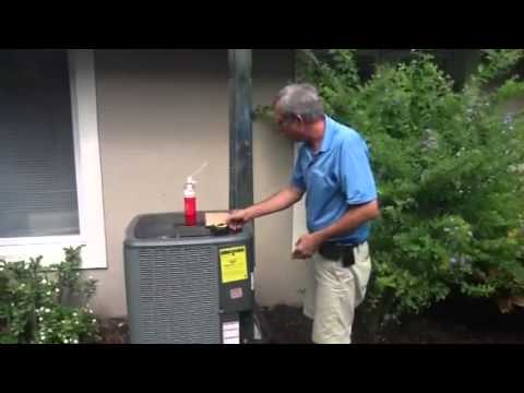 Hvac Proper Lineset Installation Youtube