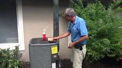 HVAC Proper Lineset Installation