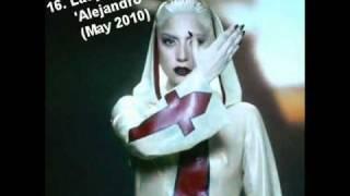Best songs of 2010/ 2010 HITS / TOP HITS