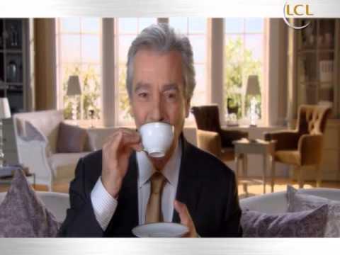 LCL : Banque privée : Pierre Arditi