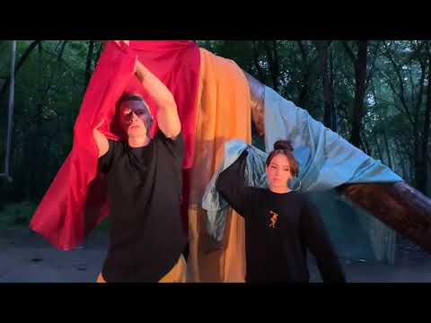 HENSY - Поболело и прошло - Танец (jeny_miki \u0026 AALI)
