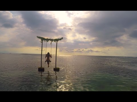 Bali Intro Tour   GoPro HERO4 Silver   Summer 2016