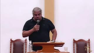 Os Bereanos e a Excelência da Revelação Bíblica (Atos 17.11-15) | Rev. Jefferson M. Reinh [1IPJF]