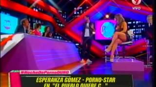 EL PUEBLO QUIERE SABER... TODO  - ESPERANZA GÓMEZ - PRIMERA PARTE  - 03-10-13