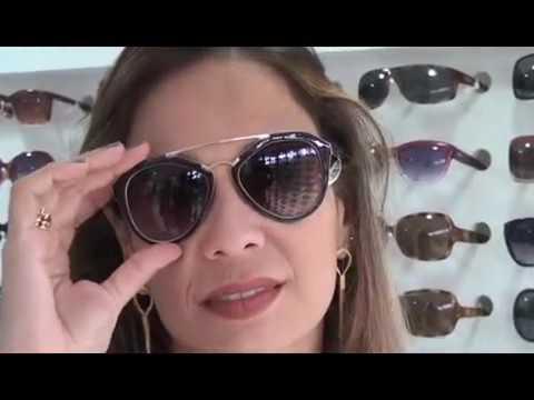aca9dcbe5564e Como escolher o óculos certo para o seu tipo do rosto com Geisa Lobosco