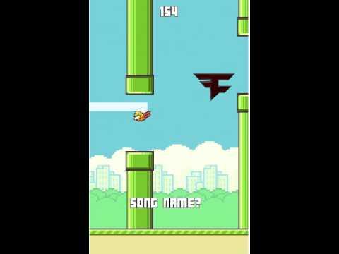 MLG 360 NO SCOPE FLAPPY BIRD! 420 BLAZE IT!