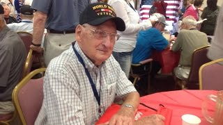 Collier County Honor Flight mission 6